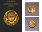 The Nelson Bunker Hunt Collection III, Highly Important Greek and Roman Coins. Auction held by Sotheby's December 4, 1990