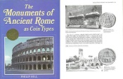 THE MONUMENTS OF ANCIENT ROME AS COIN TYPES by Philip V. HILL