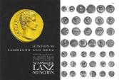 Ancient Coins - Numismatik Lanz Auktion 94 Sammlung Leo Benz Römische Kaiserzeit I - Lanz 94 Auction Catalogue - Collection Leo Benz - Roman Imperial Coins Part I - Very Important Sale