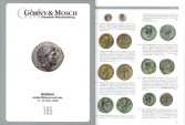 Ancient Coins - Gorny & Mosch Giessner Munzhandlung - Auction 165 - March 17-18, 2008 - Ancient Coins