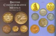 Ancient Coins - British Commemorative Medals and Their Values by Christopher Eimer, Latest 2010 Edition