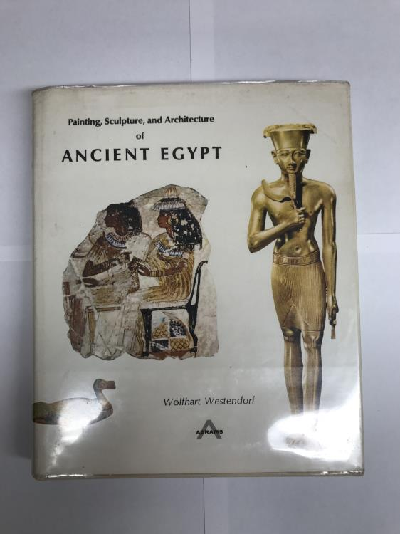 Ancient Coins - Painting, Sculpture, and Architecture of Ancient Egypt by Wolfhart Westendorf