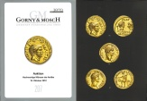 Ancient Coins - Gorny & Mosch Giessner Munzhandlung - Auction 207 - October 15, 2012 - High Value Ancient Coins
