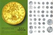 Ancient Coins - SPINK - Ancient, English and Foreign Coins and Commemorative Medals - 11-12 October, 1994