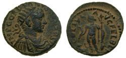 Ancient Coins - PHOENICIA, Berytus, Gordian III, 238-244 A.D. Æ 23 mm (7.82 gm., 6h) Good VF Ex CNG