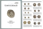 Ancient Coins - Gorny & Mosch Giessner Munzhandlung - Auction 212 - March 5/6, 2013 - Ancient Coins and Lots