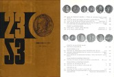 Ancient Coins - Gorny & Mosch - Giessner Munzhandlung - Auction 23 - November 5 & 6, 1982 - Ancient and Modern Coins