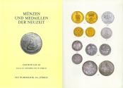 Ancient Coins - Leu Numismatics 60 - Modern Coins and Medals - October 24 & 25, 1994