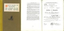 Ancient Coins - Scarce! - Sixty Years of Banking: The History of the Isle of Man Banking Co., Limited 1865-1925 by Pilcher G. Ralfe