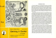 Ancient Coins - Banking in Boston (History of Boston) by Steven N. Davis (1976)