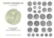 Ancient Coins - M&M 66 - Munzen und Medallien Sale 66, Oct. 22-23, 1984 Greek, Roman Coins - Collection of Greek Coins from Crete