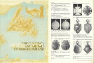 Ancient Coins - The currency and medals of Newfoundland (Canadian Numismatic History Series) by C. Francis Rowe
