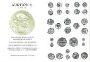 Ancient Coins - M&M 85 - Munzen und Medallien Sale 85, April 11, 1997 - Greek, Roman, Byzantine Coins - German Coins - 15-18 Century Medals