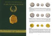 Ancient Coins - Gerhard Hirsch Auction 250th Auction - May 8, 2007 - Celebrating over 125 years - Choice Ancient Coins and Medals; Greek, Roman, German and World Coins