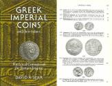 Ancient Coins - Greek Imperial Coins and Their Values - The Local Coinages of the Roman Empire by David R. Sear - Roman Provincial Coins