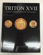 Classical Numismatic Group CNG - Triton XVII Auction Catalogue January 7-8, 2014 Greek Roman Coin PRL