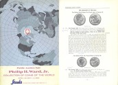 Ancient Coins - Stack's Public Auction Sale - April 30 - May 1-2, 1964 - Philip H. Ward, Jr. Collection of Coins of the World - Ancient and Medieval Gold Coins - US Coins