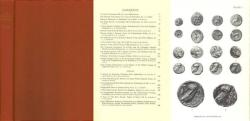 Ancient Coins - Numismatic Chronicle 1974 - Royal Numismatic Society