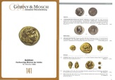 Ancient Coins - Gorny & Mosch Giessner Munzhandlung - Auction 141 - October 10, 2005 - Ancient Coins