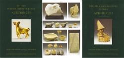 Ancient Coins - Gerhard Hirsch Auction 235 - September 21, 22, 2004 - Ancient Antiquities and Pre-Columbian Art