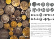 Ancient Coins - Christie's Auction - Ancient, Foreign and United States Coins and Banknotes - December 10-11, 1992