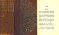 Ancient Coins - The Growth of Chicago Banks - Volumes 1 and 2 ( I & II) by F. Cyril James #74 Signed by the Author