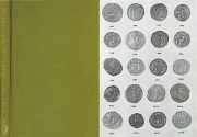 Ancient Coins - The Tetradrachms of Roman Egypt by Colonel James W. Curtis - Original Edition