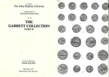 Ancient Coins - The Garrett Collection Part II - Numismatic Fine Arts, Inc. and Bank Leu AG