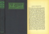 Ancient Coins - The Bankers in Bolivia: A study in American Foreign Investment by Margaret A. Marsh