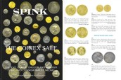 Ancient Coins - SPINK London, Auction 165: The Coinex Sale - Ancient, Islamic, English and Foreign Coins and Commemorative Medals October 8, 2003