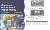World Coins - A Charlton Standard Catalogue of Canadian Government Paper Money 22nd Edition – 2010