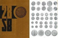 Ancient Coins - Giessner Münzhandlung - Gorny and Mosch - Auction 28 - February 2, 1984 - Ancient and Modern Coins
