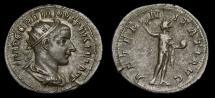 Gordian III, A.D. 238-244, AR Antoninianus (22 mm, 4.54 gm.,12h), Eastern Mint (Antioch?), Struck A.D. 238/9
