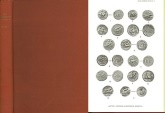 Ancient Coins - Numismatic Chronicle 1973 - Royal Numismatic Society RNS - Buttrey, T.V. The spintriae as a historical source