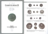 Ancient Coins - Gorny & Mosch Giessner Munzhandlung - Auction 203 - March 5, 2012 - Ancient Coins