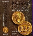 Ancient Coins - Roman Coins and Their Values Volume 2 Millennium Edition by David R. Sear