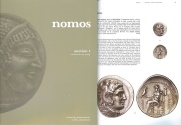 Ancient Coins - NOMOS AG, Auction 1, May 6, 2009 - Choice Greek, Roman, Byzantine and Medieval Coins