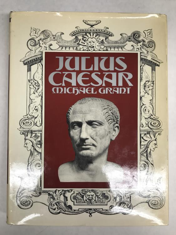 julius caesar by michael parenti Gaius julius caesar was born 12 july 100 bce michael parenti  the new press julius caeser: list of scenes.