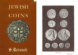 Ancient Coins - Jewish Coins by Theodore Reinarch