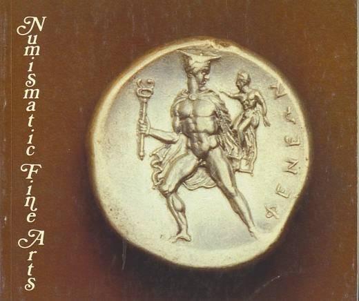 Ancient Coins - Numismatic Fine Arts VI - NFA 6 - Ancient Coins - February 27-28, 1979