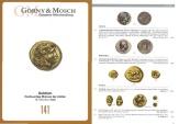 Ancient Coins - Gorny & Mosch Giessner Munzhandlung - Auction 141 - October 10, 2005 - Ancient Coins