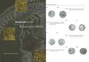 Ancient Coins - Perspectives on the Renaissance Medal edited by Stephen K. Scher - Final Clearance Sale