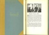 Ancient Coins - 1792-1942 Hartford National Bank and Trust Company - A Breif Account of Events in its History
