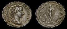 Gordian III, A.D. 238-244, AR Antoninianus (23 mm, 4.34 gm., 12h), Rome, Struck A.D. 239