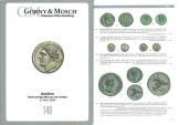 Ancient Coins -  Gorny & Mosch Giessner Munzhandlung - Auction 146 - March 6, 2006 - Ancient Coins