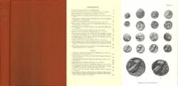 Ancient Coins - Numismatic Chronicle 1974 - Royal Numismatic Society RNS