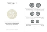 World Coins - M&M 95 - Munzen und Medallien Sale 95, Oct. 4, 2004 - Greek, Roman and Byzantine Coins - Medieval and Modern Coins