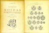 World Coins - CATALOGO DAS MOEDAS PORTUGUESAS Portugal Continental 1640 - 1948 by J.FERRARO VAZ