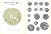 Ancient Coins - M&M 64 - Munzen und Medallien Sale 64, Jan 30, 1984 Greek, Roman and Byzantine Coins