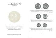 Ancient Coins - M&M 95 - Munzen und Medallien Sale 95, Oct. 4, 2004 - Greek, Roman and Byzantine Coins - Medieval and Modern Coins PRL
